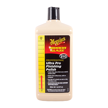 Meguiars M210 Ultra Pro Finishing Polish 1L
