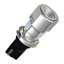 Ledson Diodlampa Högintensiv med tre starka 5W LED