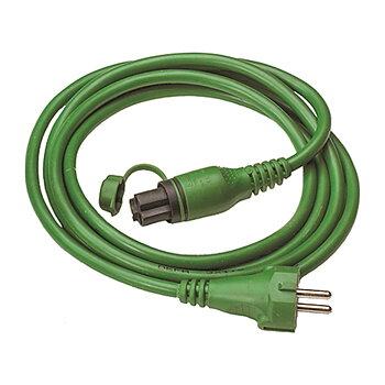 Defa Anslutningskabel 460920 Miniplugg 2.5 M