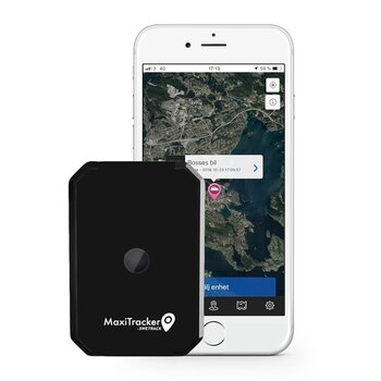 Swetrack Maxitracker GPS-Tracker