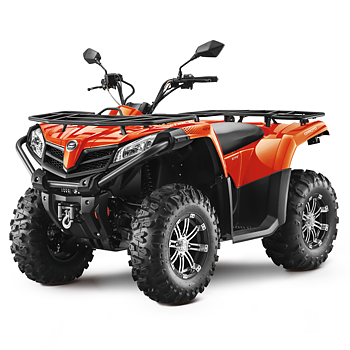 CF Moto C-Force 450 EFI EPS