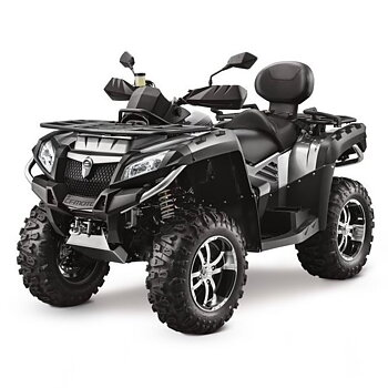 CF Moto C-Force 820 EFI EPS