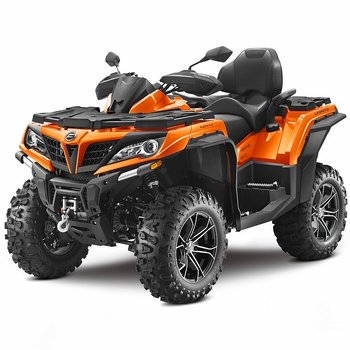 CF Moto C-Force 850XC EFI EPS