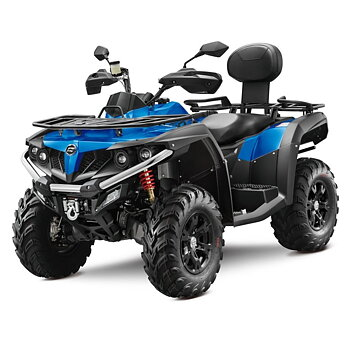 CF Moto C-Force 600 EFI EPS