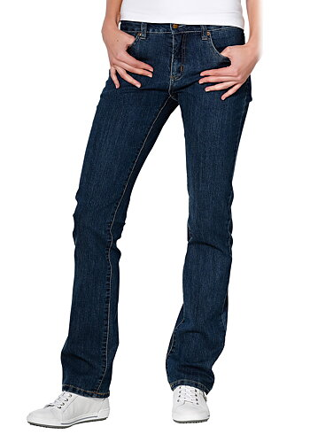Hejco Dam Denim Jeans - C38