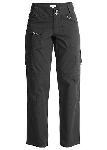 Hejco Ladies Cargo Trouser BLACK - Clearance
