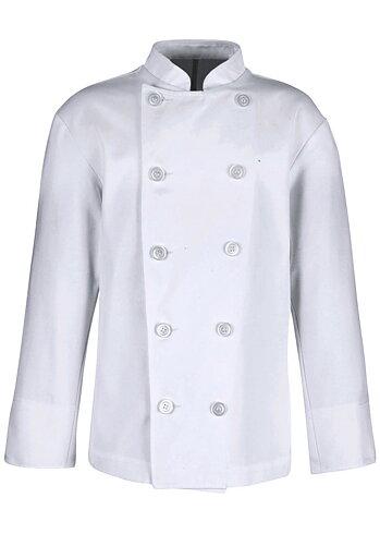 Bragard Kockrock Barn Petit Chef