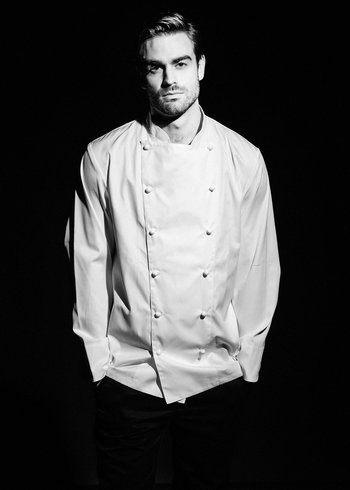 Segers Chef Jacket French Cut