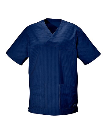 Hejco Unisex Short Sleeve Pull On Tunic - CLEARANCE