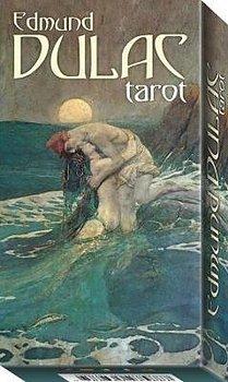 Edmund Dulac Tarot, Edmund Dulac