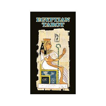 Egyptian Tarot,  Giordano Berti  / Silvana Alasia
