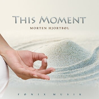 Morten Hjortbøl :  This Moment - cd