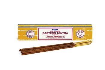 Satya Rökelse - Eastern Tantra