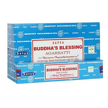 Rökelse Satya - Buddha's Blessing