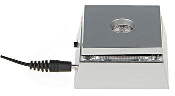 Ljuslåda  - Fyrkantig -  Batteridriven