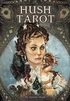 Hush Tarot av Jeremy Hush