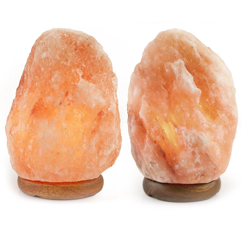 Saltkristall Lampa, 7.5 10kilo