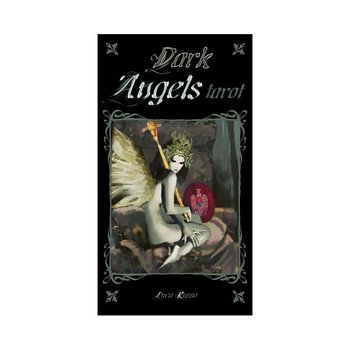 Tarot of the Dark Angels Tarot Cards By Lo Scarabeo