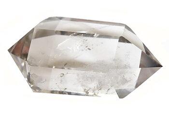 Helslipade Dubbelterminerat Bergkristall Spetsar - AAA kvalitet