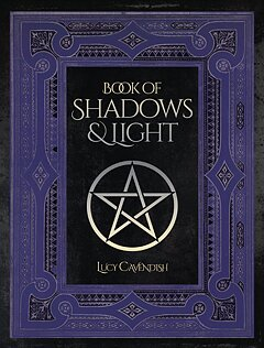 Book of Shadows & Light - häftad,  Lucy Cavendish