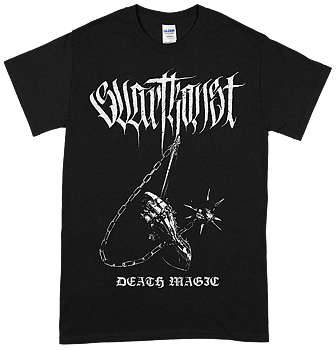 SVARTKONST - Death Magic T-shirt [PRE-ORDER]