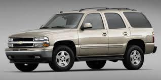 TAHOE 1995-2014