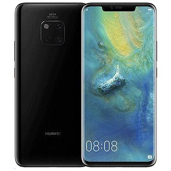 Huawei Mate 20 Pro 128GB Svart