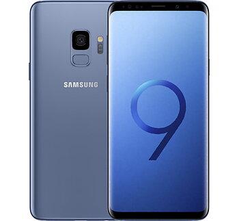 Samsung S9 Blå 64GB