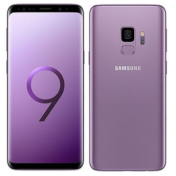 Samsung S9 Lilac Purple  64GB