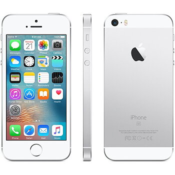 iPhone SE 32GB  Hopea