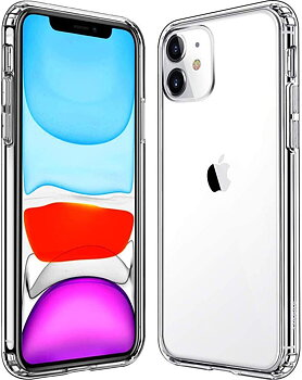 Apple iPhone 11 Skydd Clear