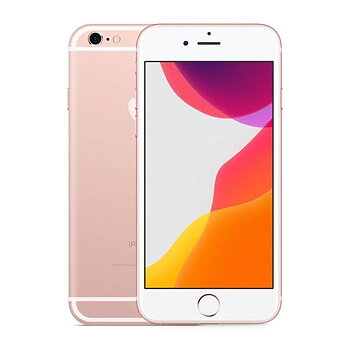 iPhone 6S 32GB  Ruusukulta
