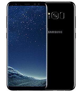 Samsung S8 svart 64GB