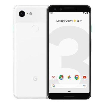 Google Pixel 3 64GB Vit
