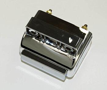 TÄNDSPOLE KROMAD ORIGINAL TYP 4 OHM, PASSAR: 1980-84 FL, 1980-84 FX, 1980-82 XL, 1984 SOFTAIL