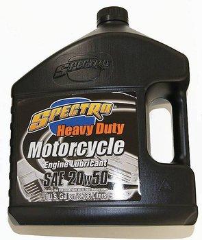 SPECTRO HEAVY DUTY 20/50 MOTOROLJA