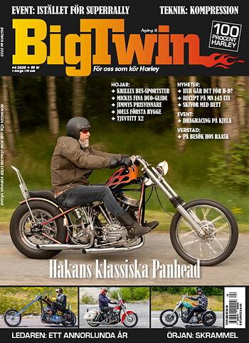 2020: BigTwin 04 - FRAKTFRITT