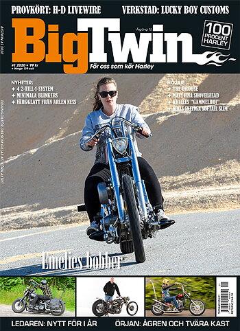 2020: BigTwin 01