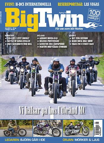 2019: BigTwin 06