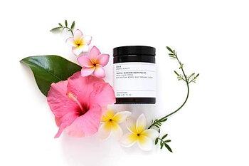 EVOLVE Tropical Blossom Body Polish Body Scrub 180ml