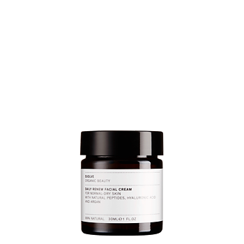 EVOLVE Daily Renew Facial Cream 30ml