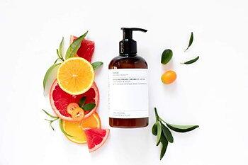 EVOLVE African Orange Aromatic Lotion 250ml