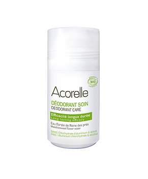 Acorelle Long Lasting Deodorant Meadowsweet 50ml