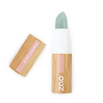 ZAO Lip Scrub Stick 482