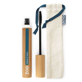 ZAO Volume and Sheathing Mascara 085 Ebony