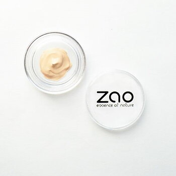 ZAO Silk Foundation Vareprøve