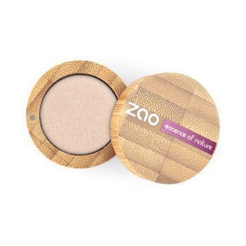 ZAO Pearly Eye Shadow 121 Pearly Ivory