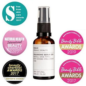 EVOLVE Hyaluronic Serum 200 - 30ml