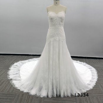 Angel bridal L3334