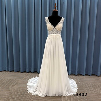 Angel bridal L3302